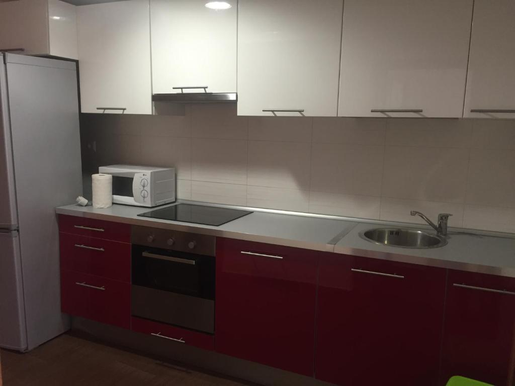 Imagen del Apartamentos Alcañiz Motor