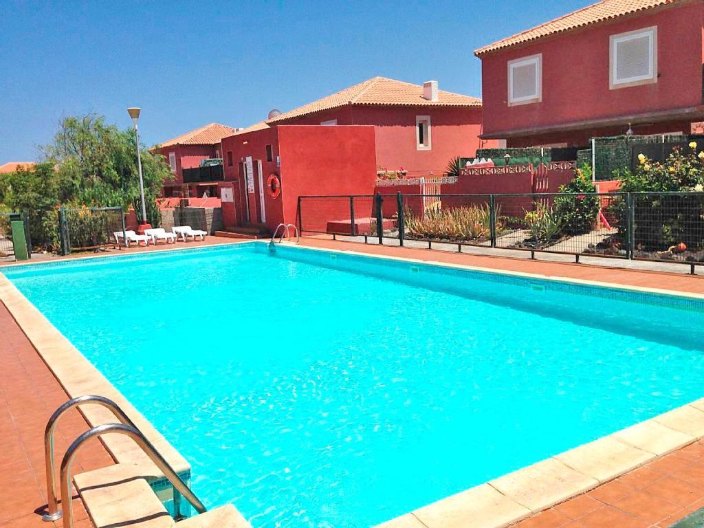 Fuerteventura Costa Golf House imagen
