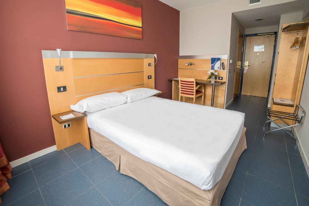 Idea Hotel Roma Nomentana Picture Of