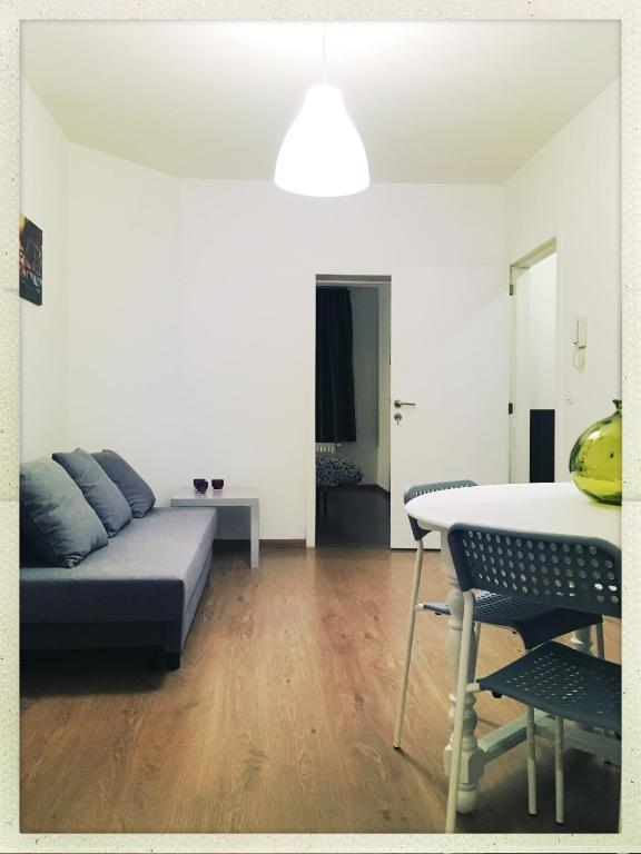 Apartment Second Floor At Home Brussels Belgium Booking