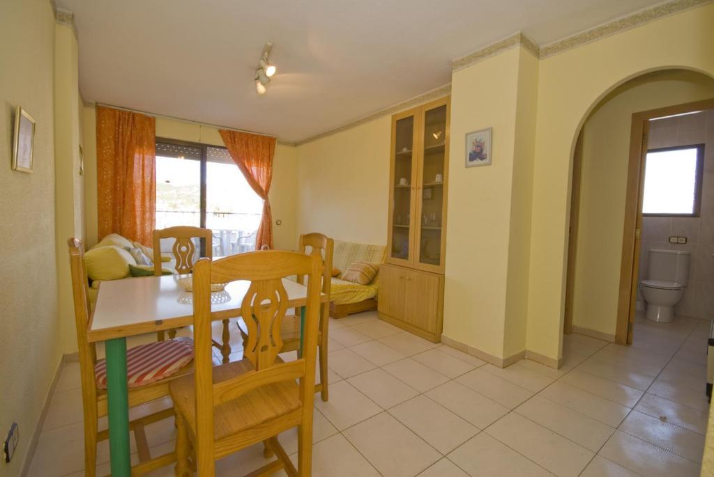 gran imagen de Apartamentos Playamar 3000