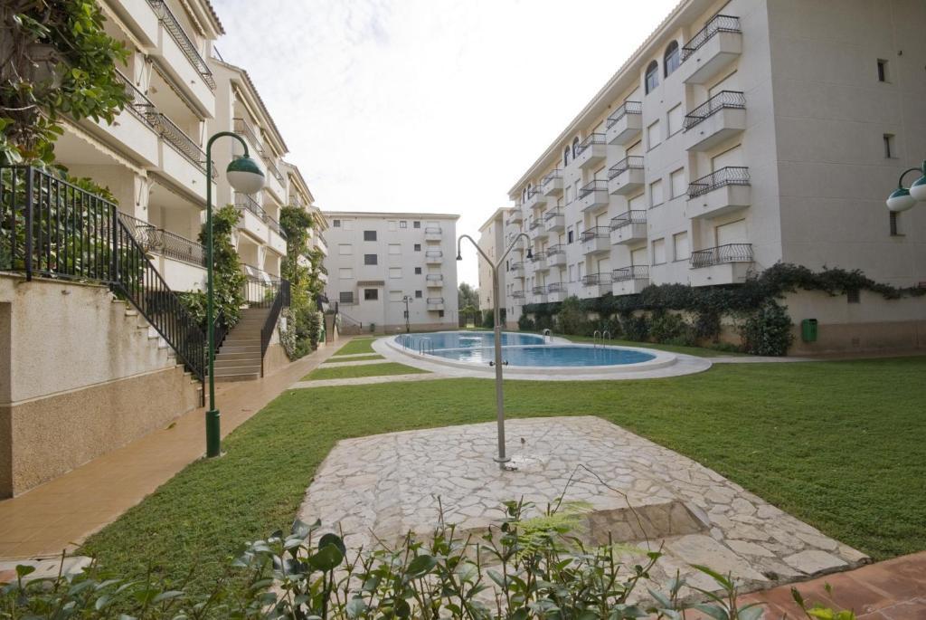 Imagen del Apartamentos Playamar 3000