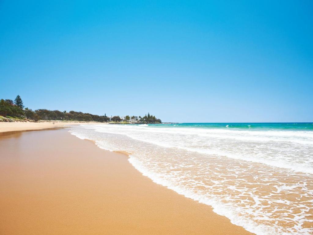 Apartment Dune On The Beach, Bargara, Australia - Booking.com