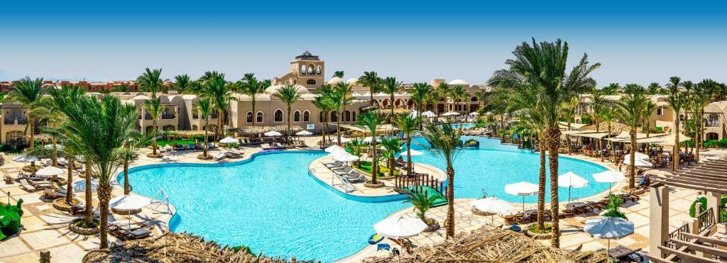 Hotels In Hurghada Makadi Bay
