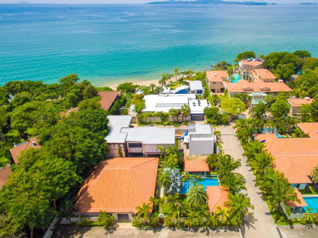Private Beach Pool Villa, Pattaya South – Updated 2018 Prices