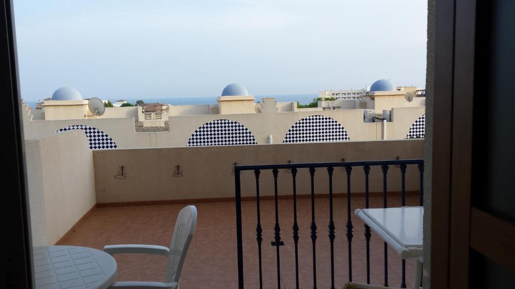 Appartement vistarreal de calarreona espagne guilas for Reservation appart hotel espagne