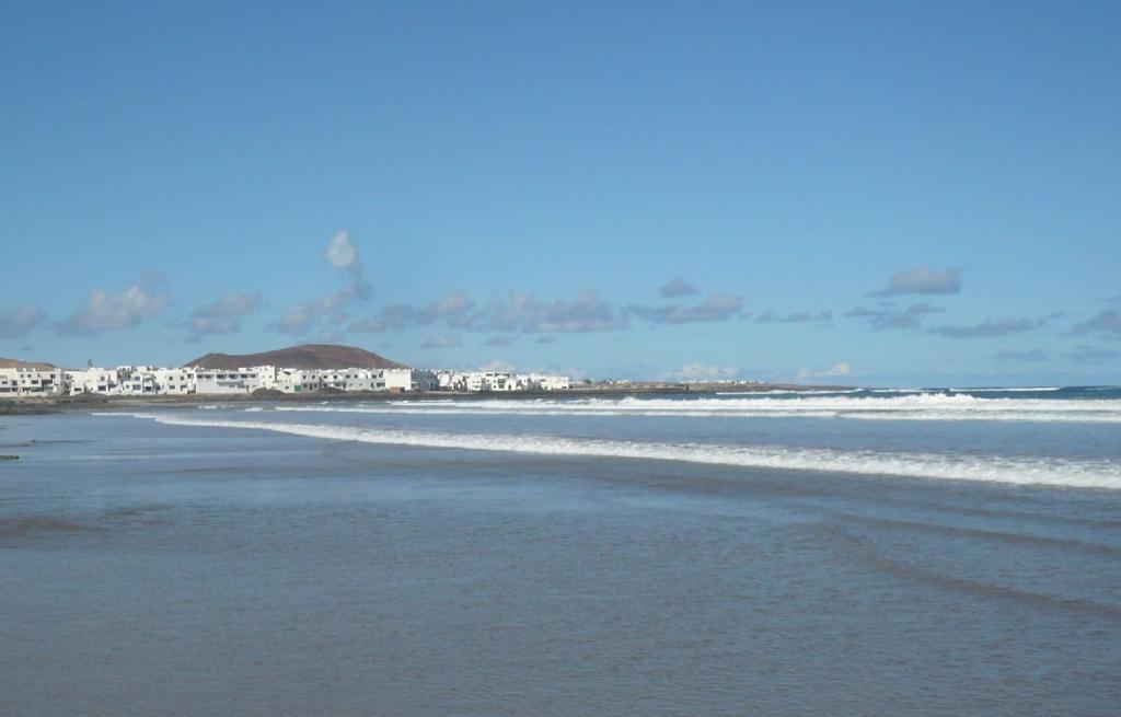 Foto del Absolute Beachfront House II