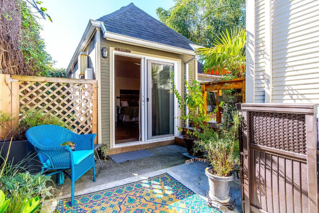 Everett Street Cottage Camas Usa