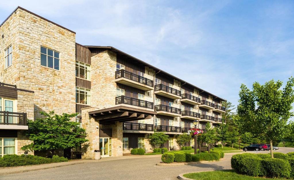 Rooms: Oglebay Resort & Conference Center, Wheeling, WV