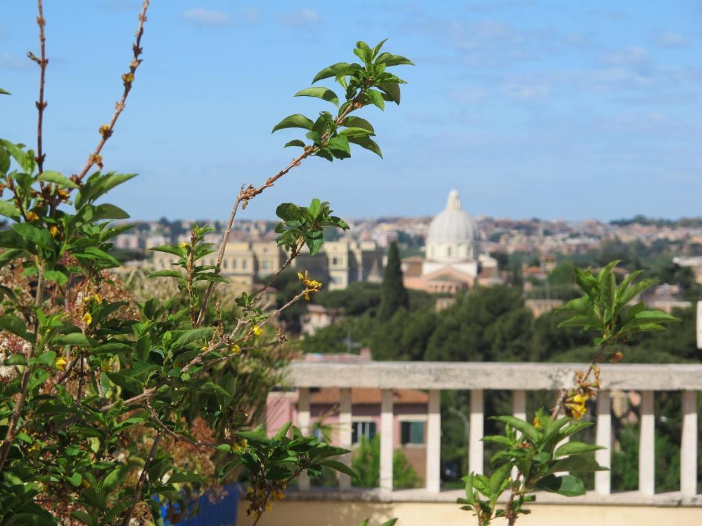 Terrazza Fiorita, Roma – Prezzi aggiornati per il 2018
