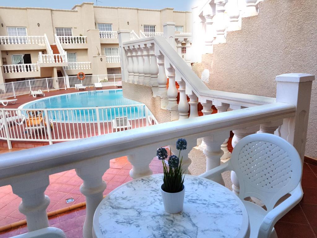 gran imagen de Apartamento Marcial Sánchez