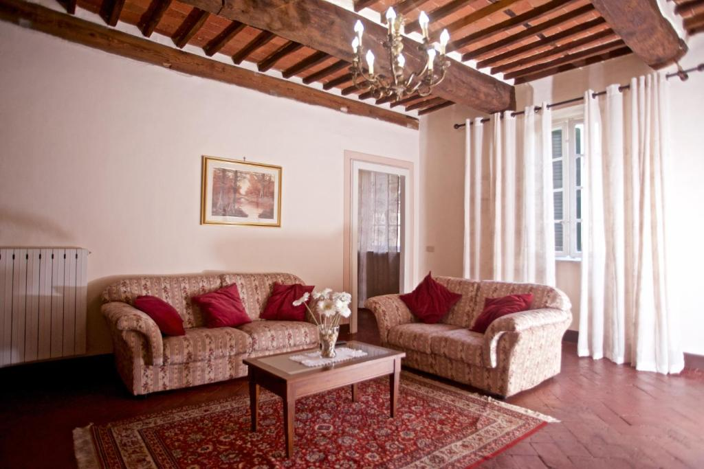 Apartment Casa Rachele (Italië Lucca) - Booking.com