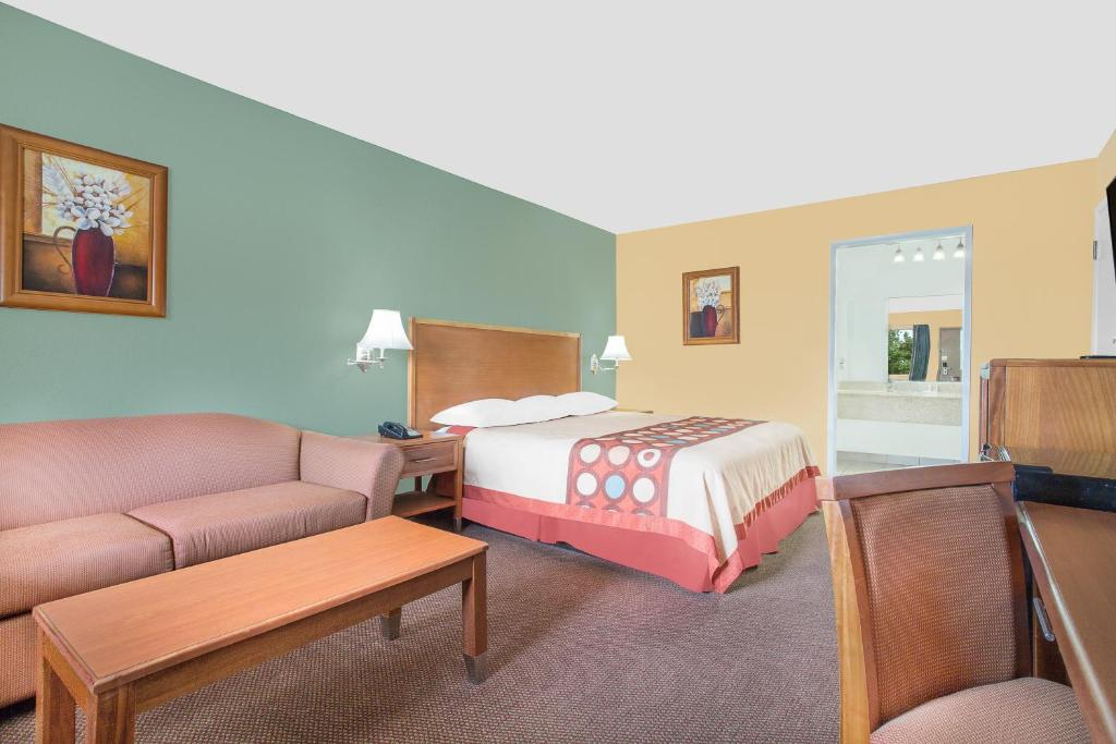 Motel Super 8 Saint George St UT
