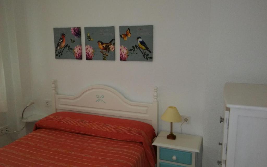 Apartamento Los Flamencos imagen