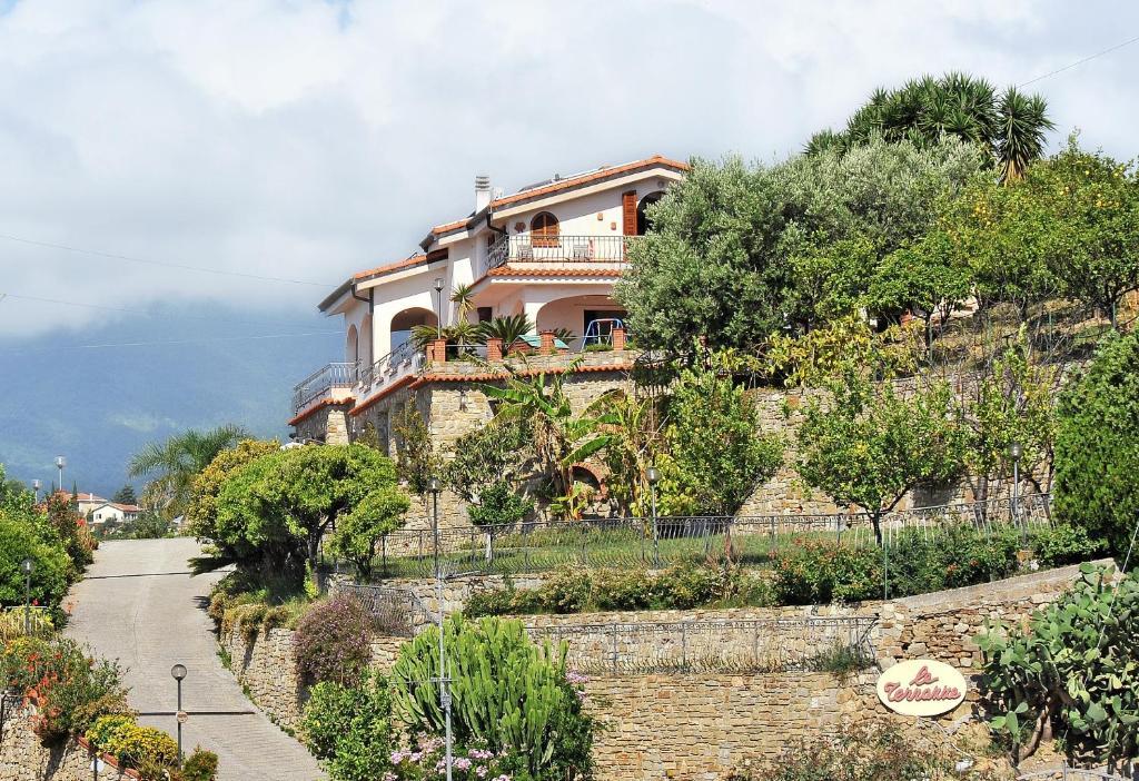 Le Terrazze Appartamenti Vacanze, Sanremo – Prezzi aggiornati per ...