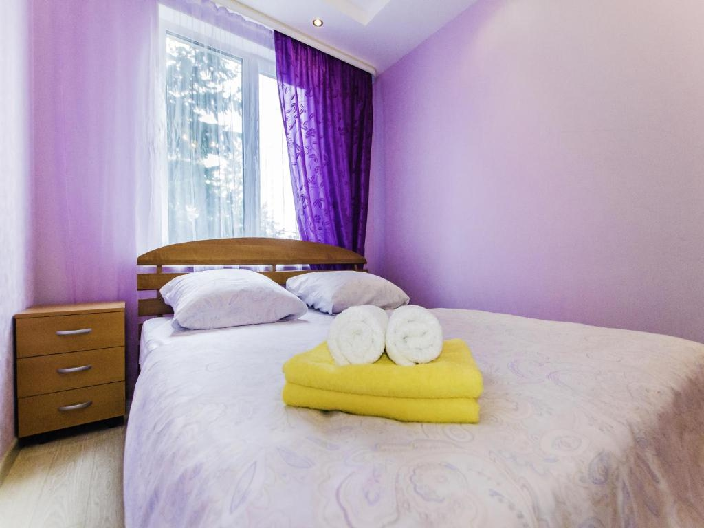 Comfortable hotels near Crocus Expo, Moscow