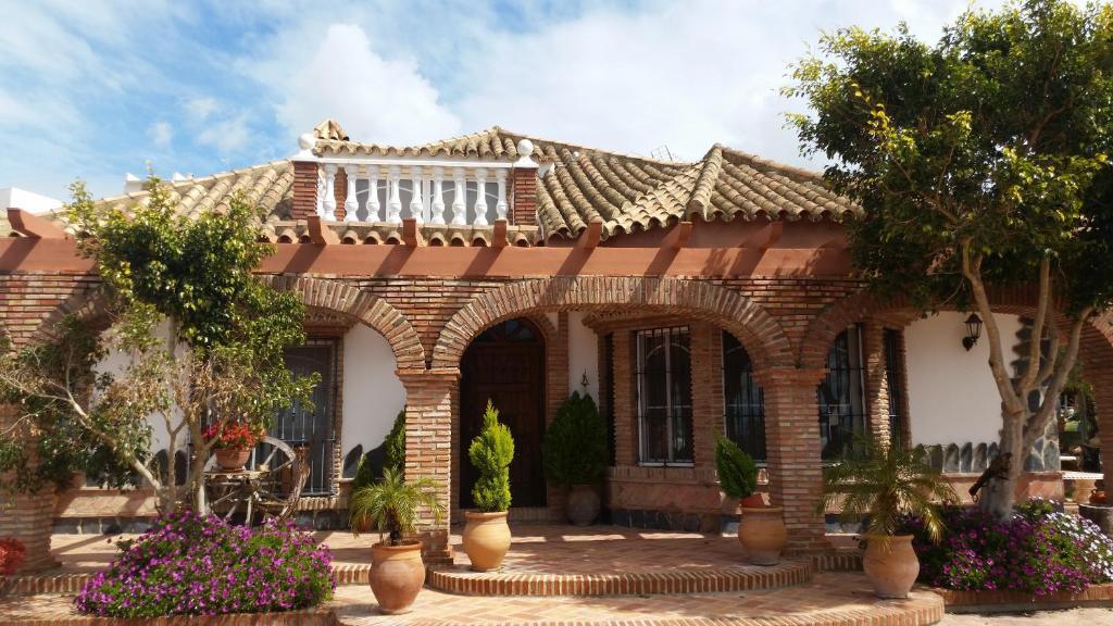 Casa rural el mirador del tajo medina sidonia precios actualizados 2019 - Casa rural medina sidonia ...