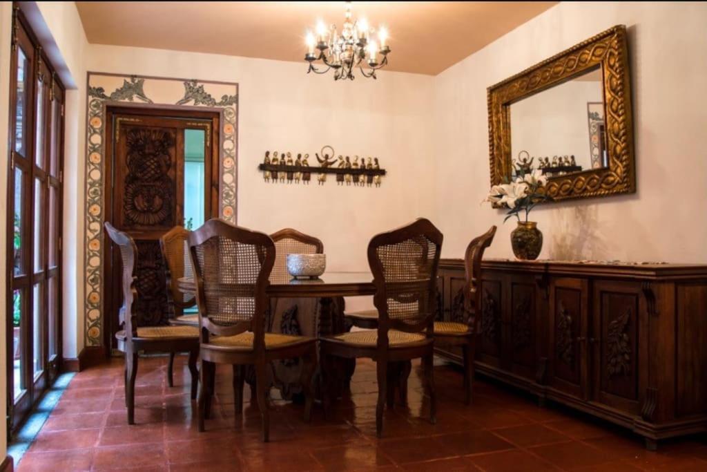 La casa ideal para tu estancia san miguel de allende precios actualizados 2019 - La casa ideal ...