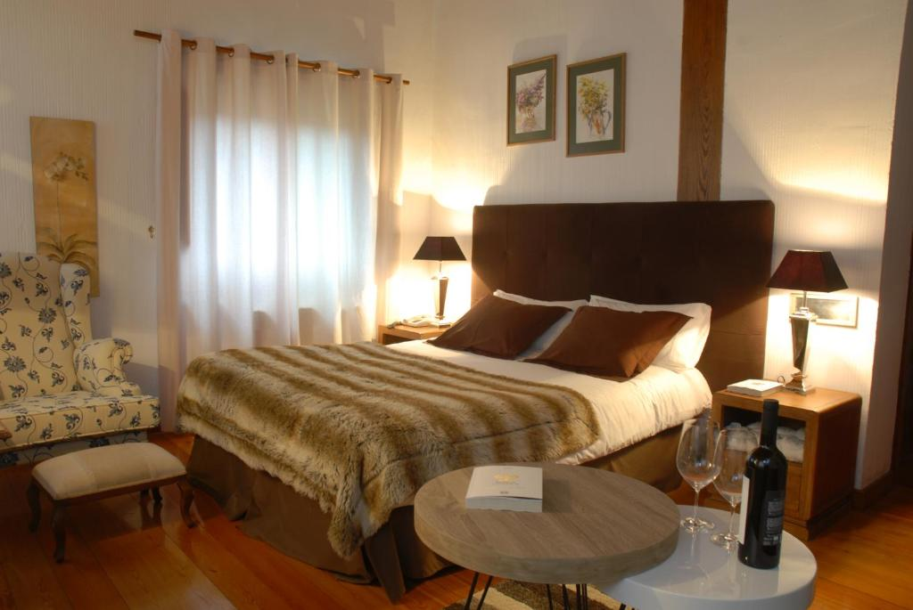 boutique hotels in sigüenza  10