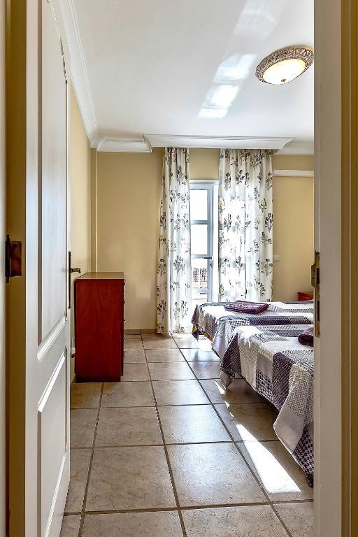 Apartment In Benimar fotografía