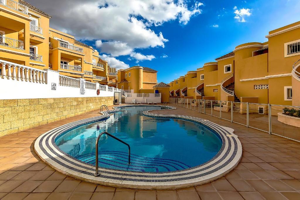 Apartment In Benimar