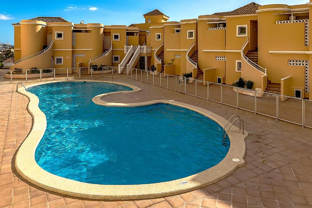 Foto del Apartment In Benimar