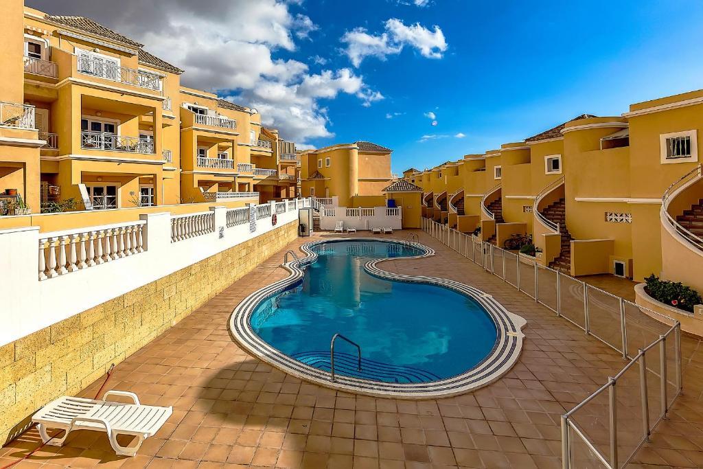 Imagen del Apartment In Benimar