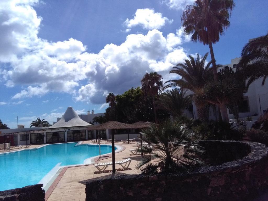 Studio Paraiso en Lanzarote imagen