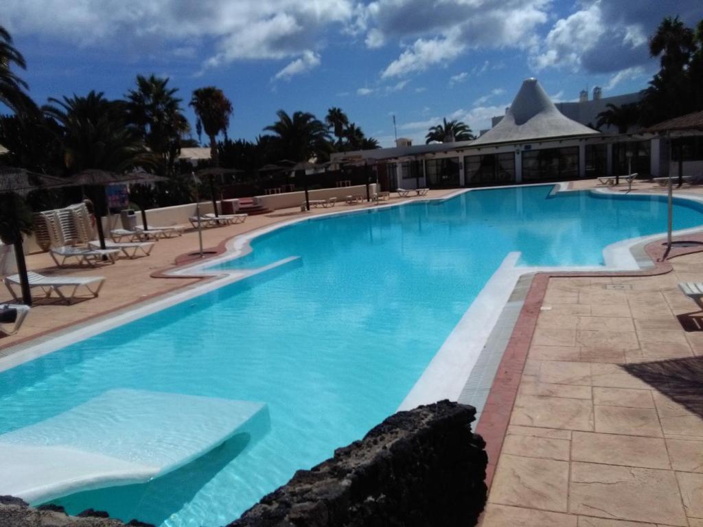 Imagen del Studio Paraiso en Lanzarote