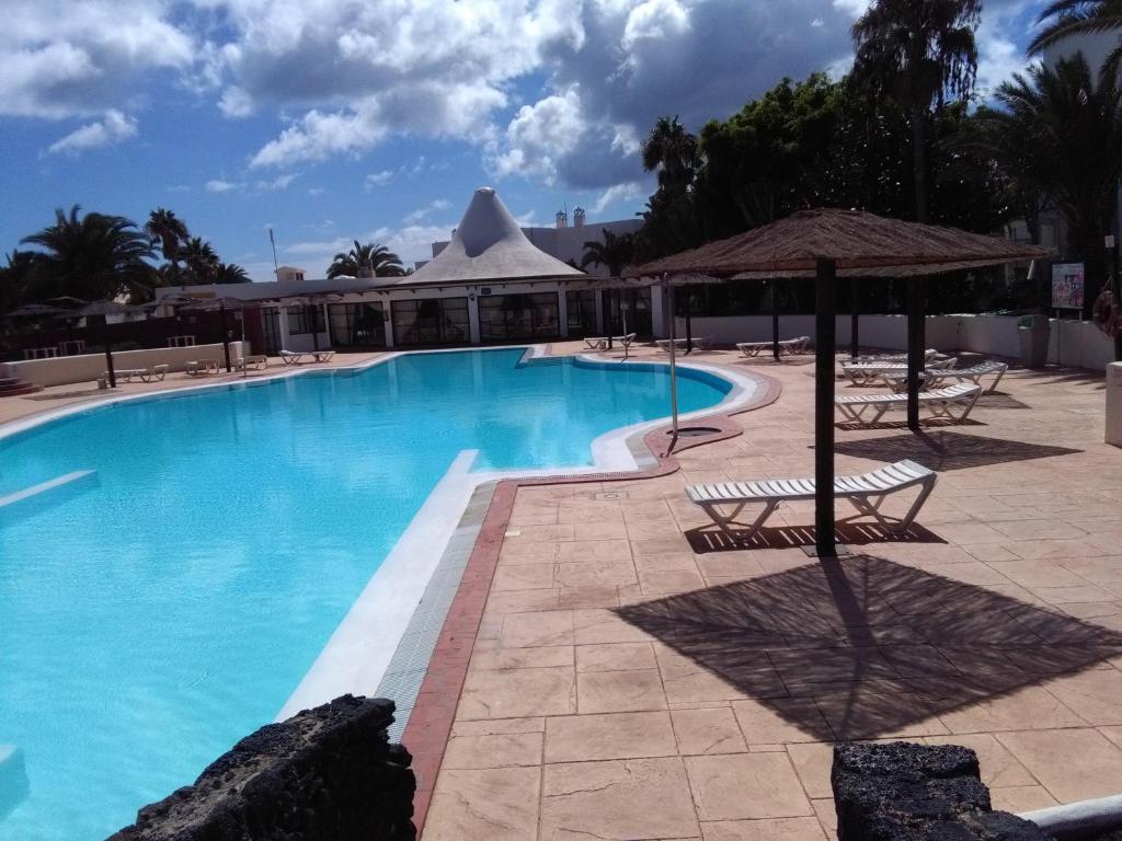 Foto del Studio Paraiso en Lanzarote