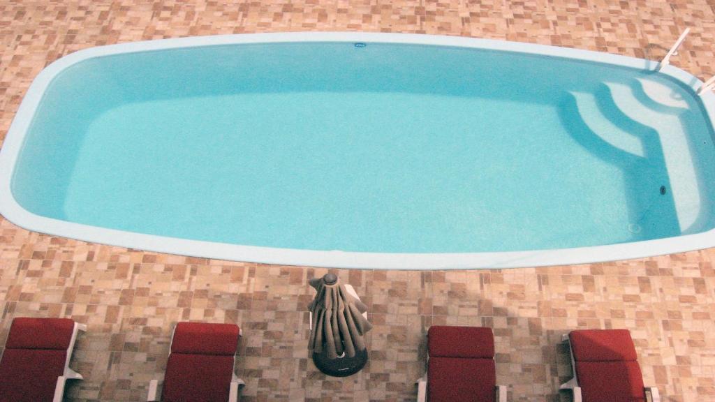 Hotel cerca : Suites Maria Antonieta