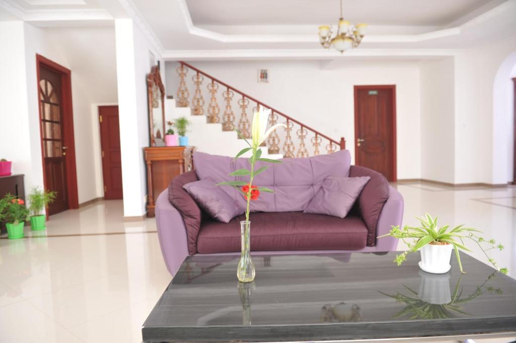 Dream Highland Luxury Hotel Dar Es Salaam Tanzania Deals