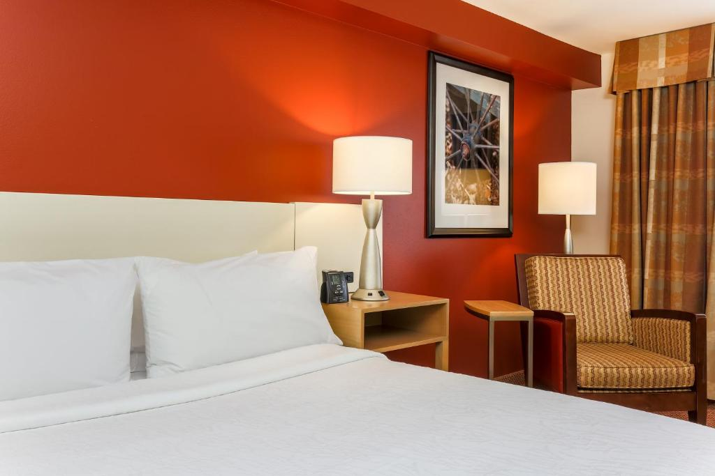gallery image of this property - Hilton Garden Inn Anchorage
