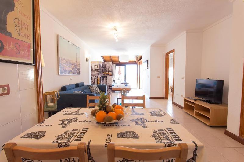 Apartamento Vacacional Costa Adeje fotografía