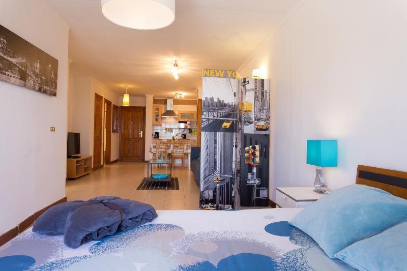 Bonita foto de Apartamento Vacacional Costa Adeje