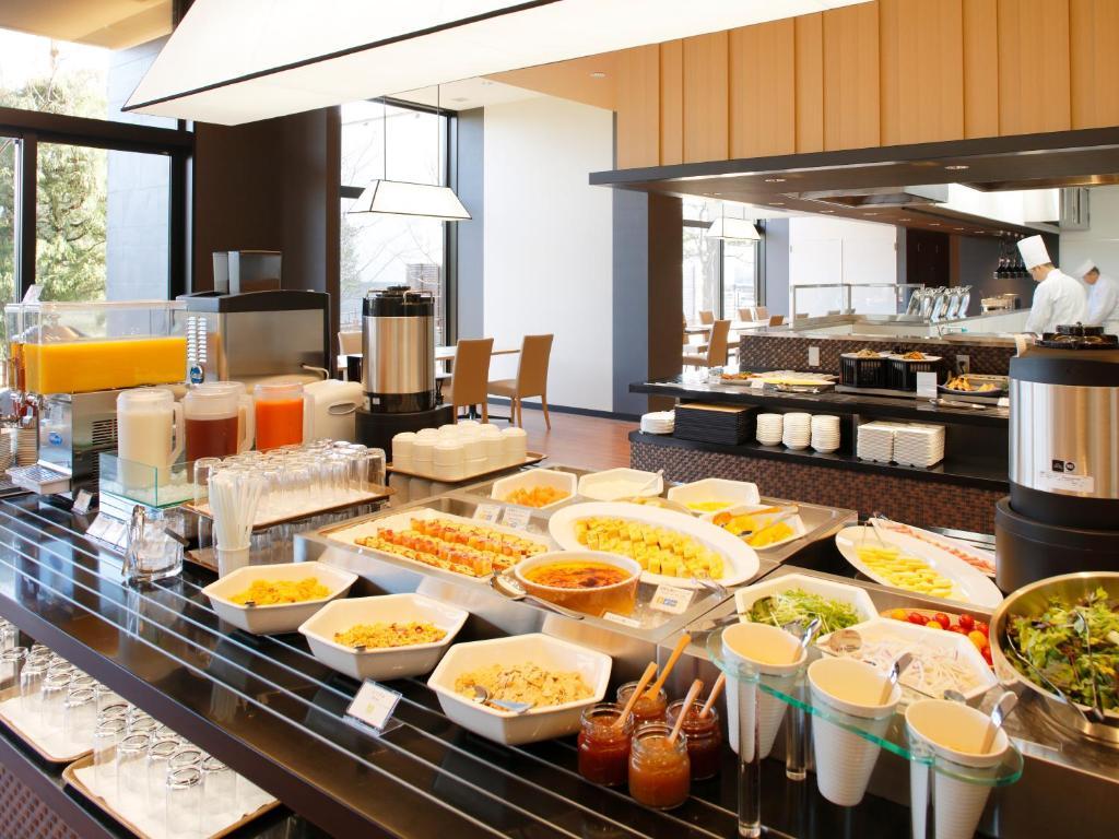 ポイント2.旅好きが認める朝食!