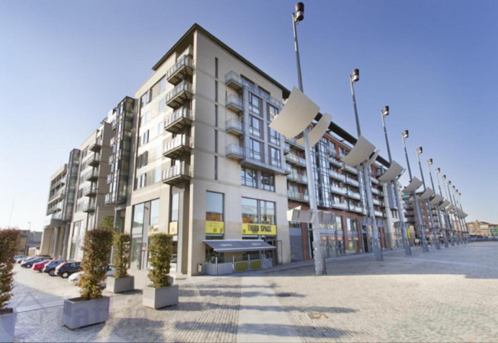 The cobblestone apartment dublin ireland for Appart hotel dublin