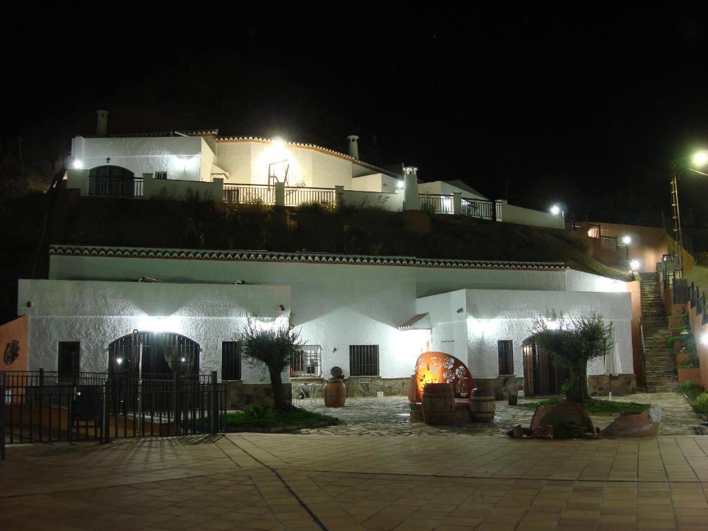 Apartments In Beas De Guadix Andalucía
