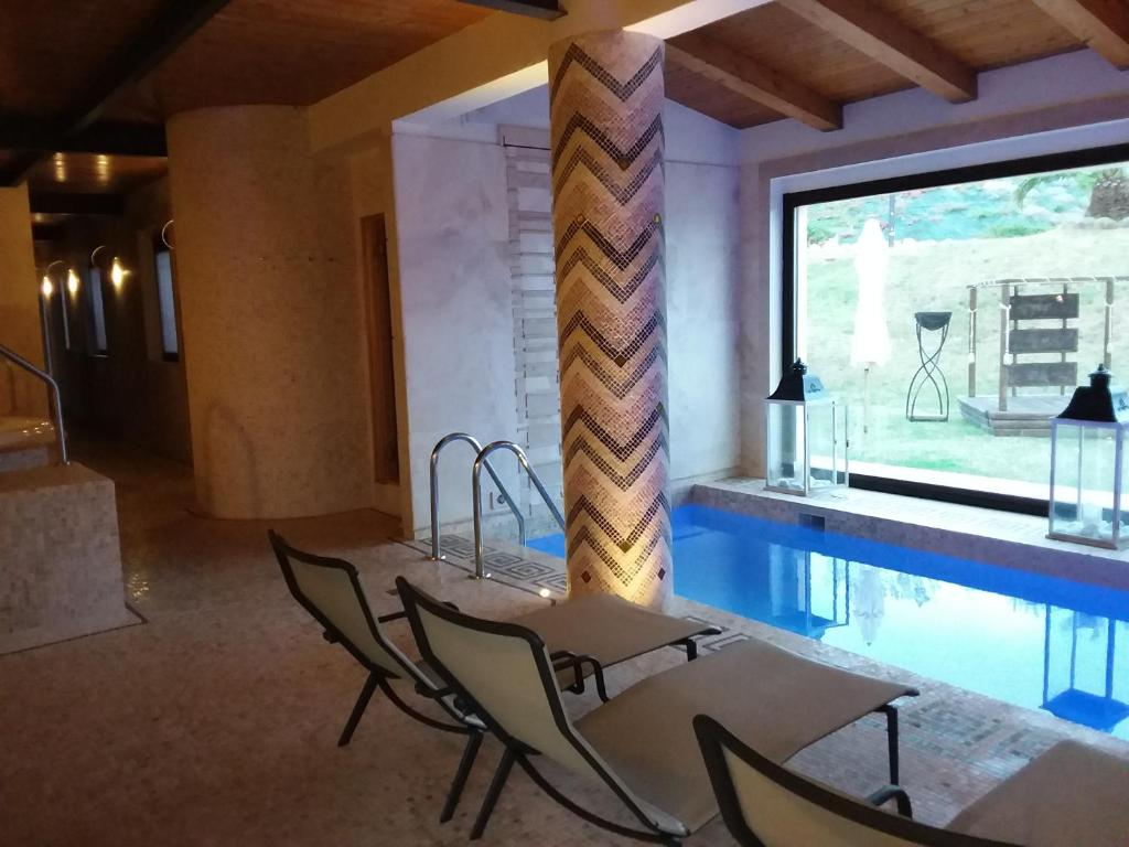 Country house martines club resort & mandalay spa senigallia