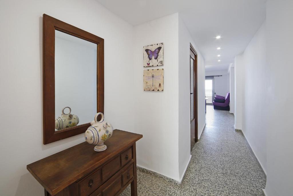 Bonita foto de Apartamento Daimuz