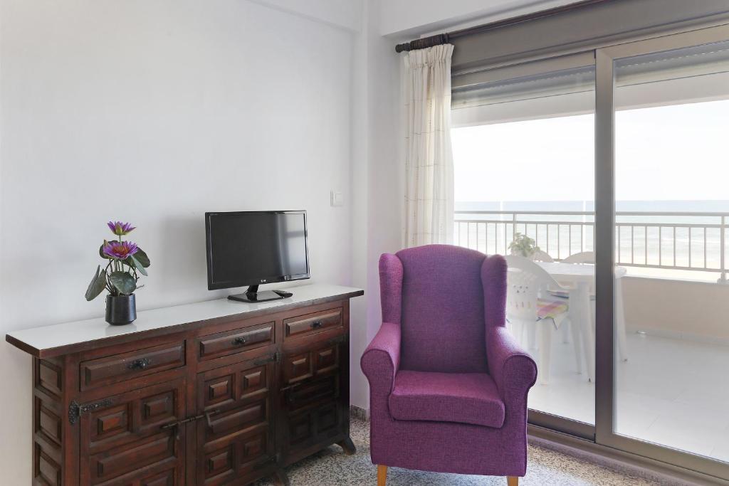 gran imagen de Apartamento Daimuz