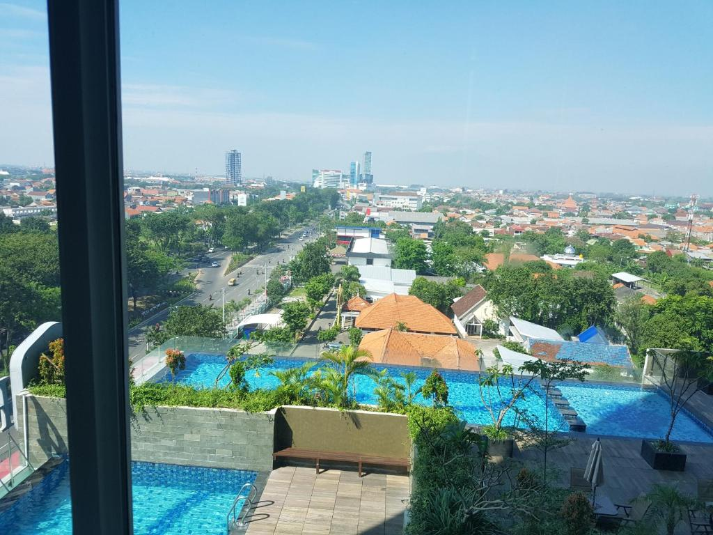 Apartment Aliston Papilio by Aliston, Surabaya, Indonesia - Booking.com