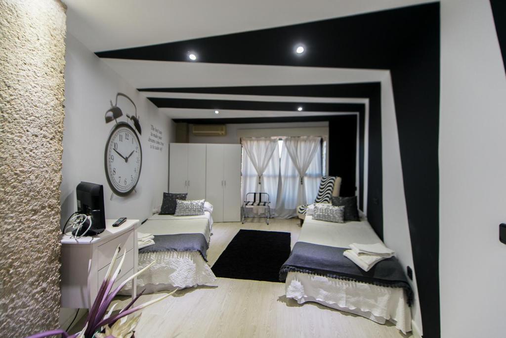 Apartamentos Los Angeles