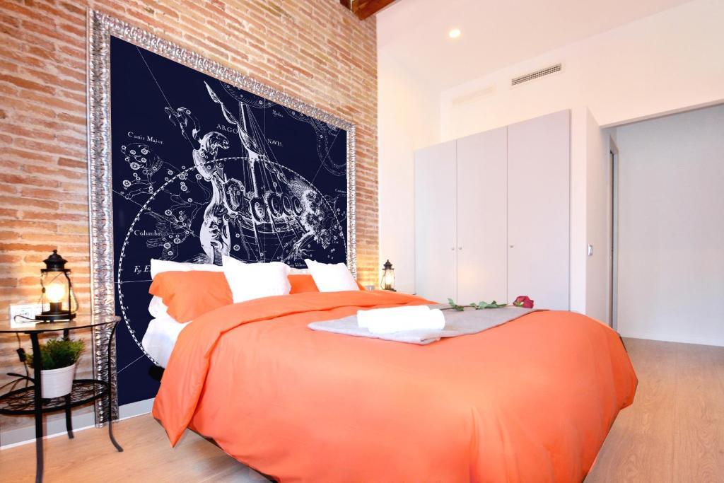 Bonita foto de Deluxe Apartment Plaza Cataluña