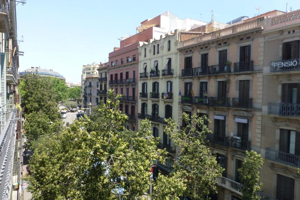 Foto del Deluxe Apartment Plaza Cataluña