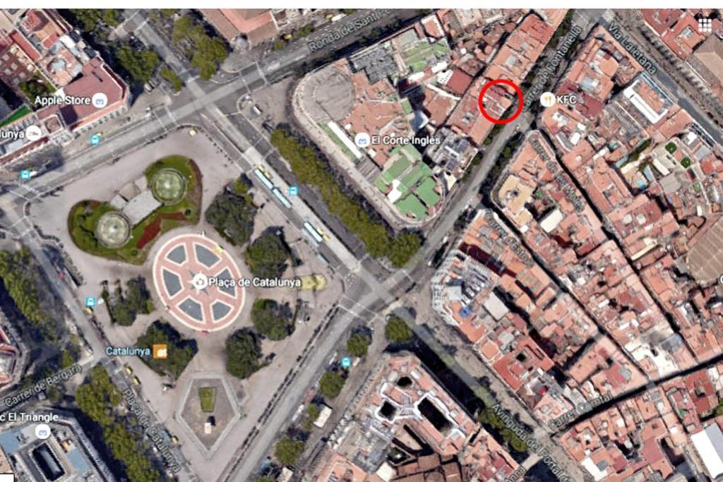 Deluxe Apartment Plaza Cataluña imagen