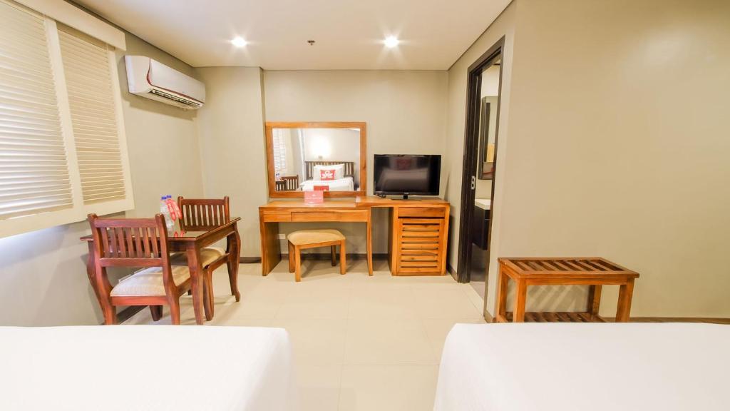 Zen Rooms Poblacion Makati Manila Updated 2019 Prices