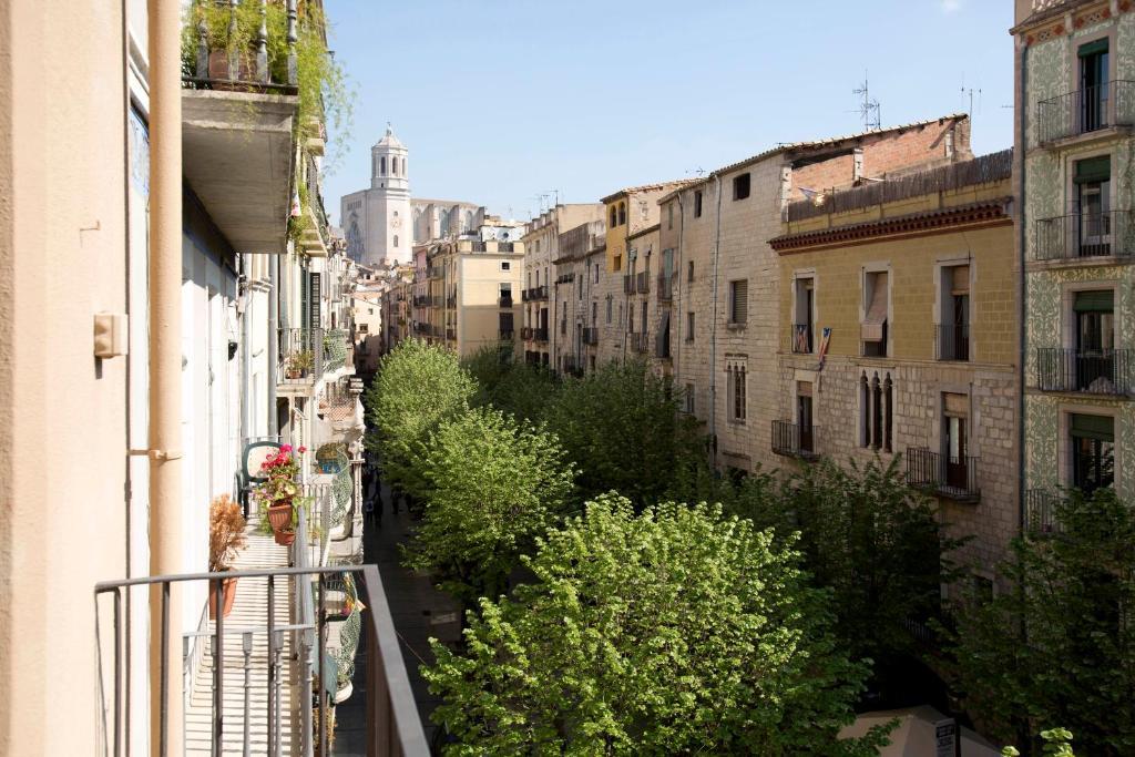 Bonita foto de Apartament l'Encant de la Rambla