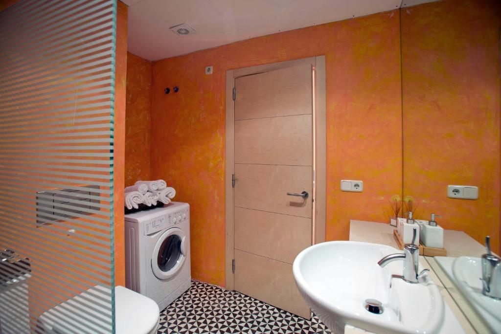 gran imagen de Apartament l'Encant de la Rambla