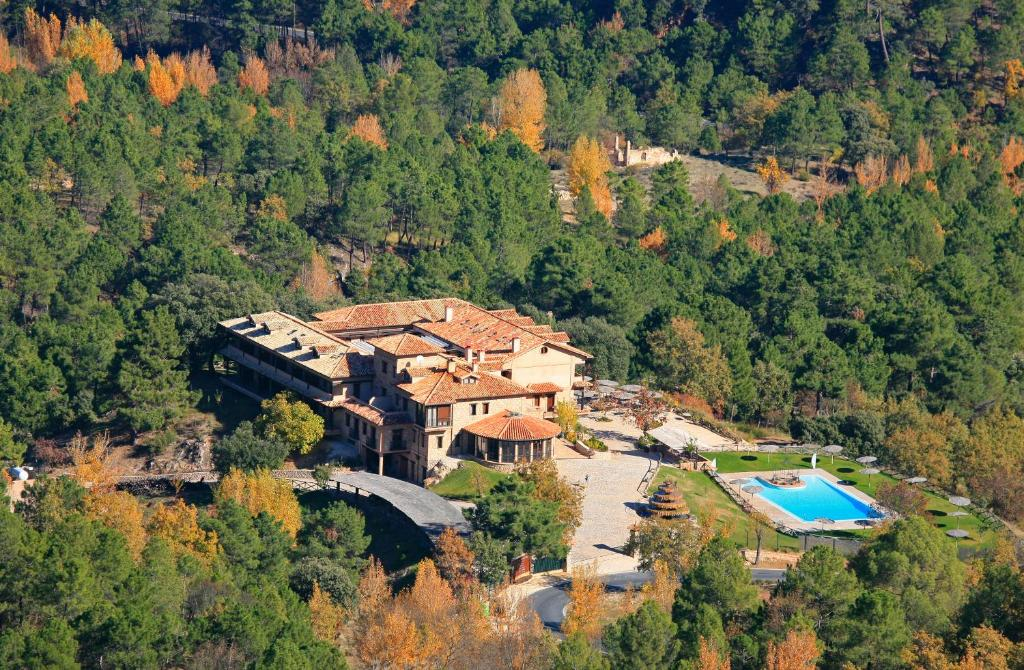 boutique hotels in cazorla  2
